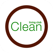 Clean Living Club icon