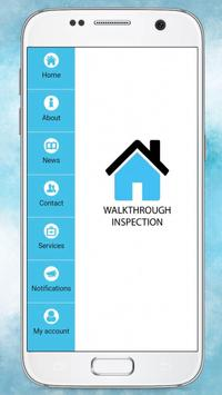 Clean Tenants Inspection poster