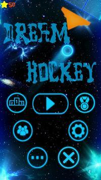 Dream Hockey poster