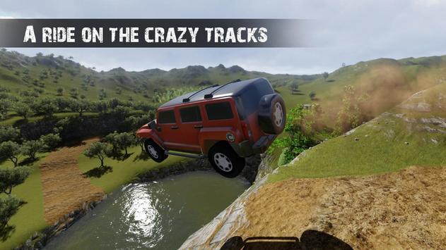 Climbing Optimize Hummer apk screenshot
