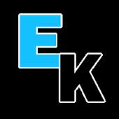 EdwardKoh App v2.0 icon