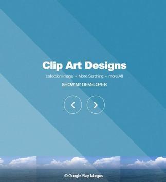 Clip Art Designs poster