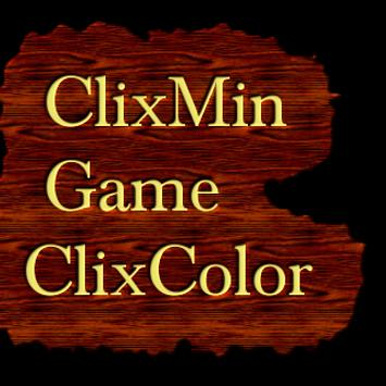 ClixColor poster