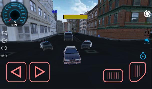 M3 Driving Simulator poster