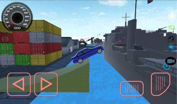 M3 Driving Simulator apk screenshot