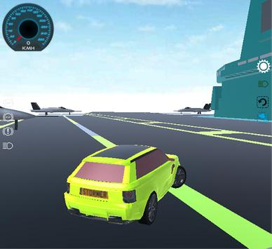Land Driving Simulator apk screenshot