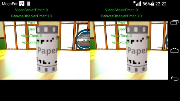 PaperTube360 apk screenshot