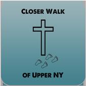 Closer Walk of Upper NY icon