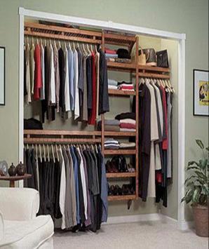 Closet Organization Ideas screenshot 1
