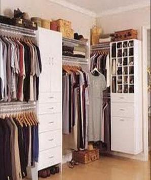 Closet Organization Ideas screenshot 5