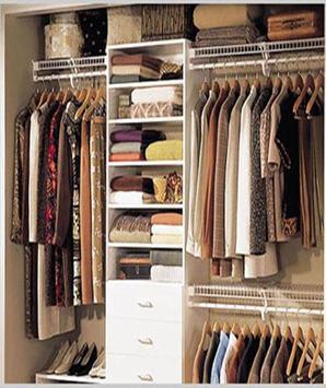 Closet Organization Ideas screenshot 7