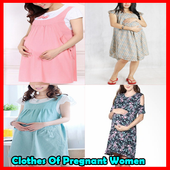 Clothes Of Pregnant Women Ide icon