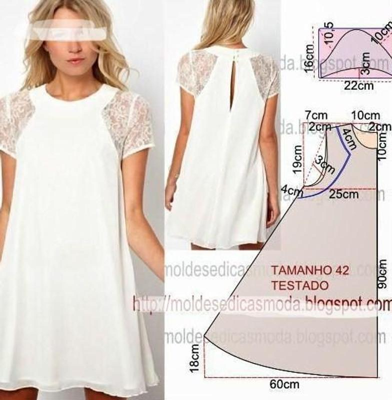 Clothes Sewing Pattern APK Download - Free Art & Design APP for ...