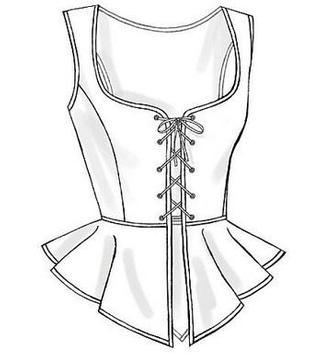 Clothing Patterns screenshot 4