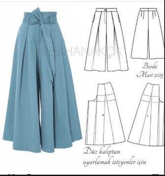Clothig Patterns Design screenshot 7