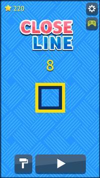 Close Line imagem de tela 1