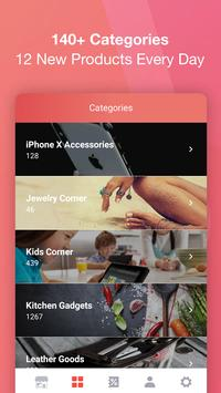 Gadget Flow - Shopping App for Gadgets and Gifts apk screenshot
