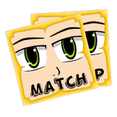 Match 'Em Up - Memory Game icon