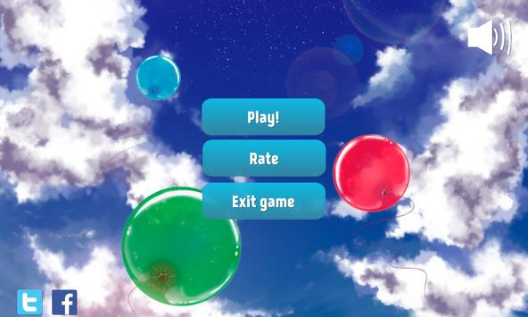 Balloon Sucker apk screenshot