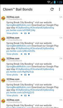 Clown™ Bail Bonds apk screenshot