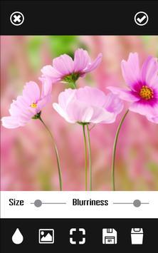 Blur Image Background poster