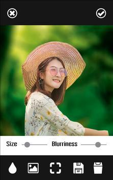 Blur Image Background screenshot 1