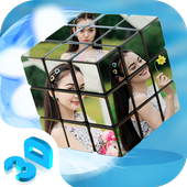 3D Collage Maker Latest icon
