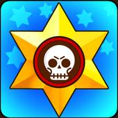 CLUE for Brawl Stars icon