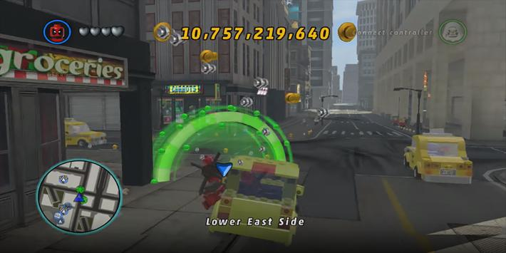 New CLUE LEGO Deadpool Rider APK Download - Free Books & Reference ...