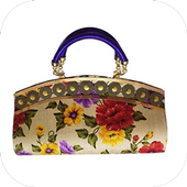 Clutch Bag Design icon