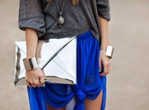 Clutch Bag Ideas apk screenshot