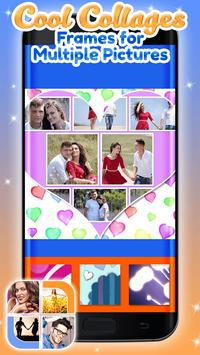 Cool Collages – Frames for Multiple Pictures screenshot 1