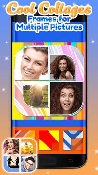 Cool Collages – Frames for Multiple Pictures screenshot 4