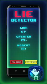 Lie Detector Prank App screenshot 4