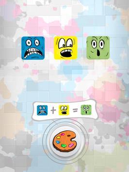 Panicking Colors screenshot 9