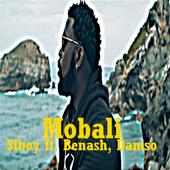 Mobali - Siboy ft. Benash, Damso icon