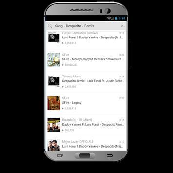 Mobali - Siboy ft. Benash, Damso apk screenshot