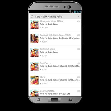 Badrinath Ki Dulhania Movie Songs apk screenshot