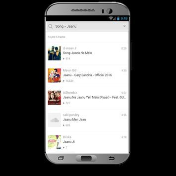 Behen Hogi Teri Movie Songs apk screenshot