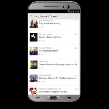 Charli XCX - Number 1 Angel apk screenshot
