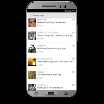 Dreamer - Charli XCX apk screenshot