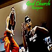 God Church - Ricegum icon