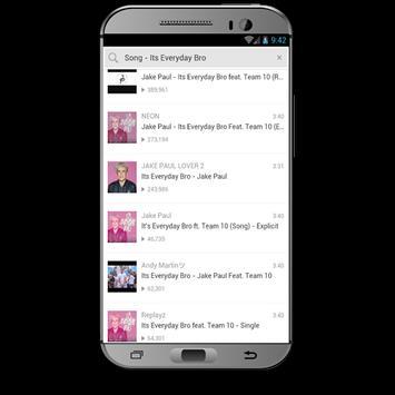 Its Every Night Sis - Ricegum apk screenshot