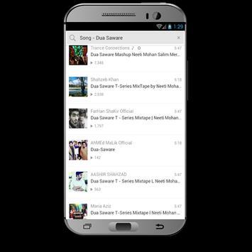 Kabira Naina Song T-Series Mixtape screenshot 1