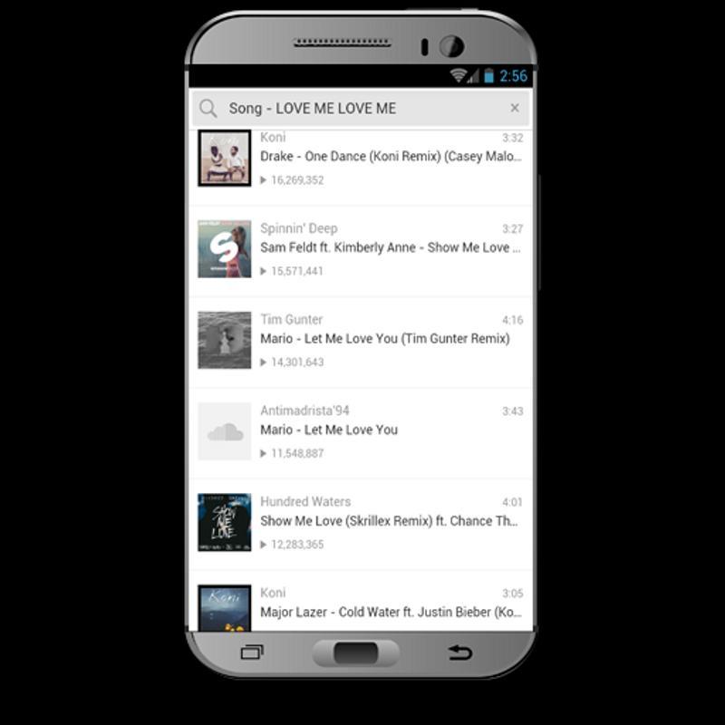 LOVE ME LOVE ME - WINNER cho Android - Tải về APK