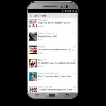 Punjabi Top Songs 2017 apk screenshot