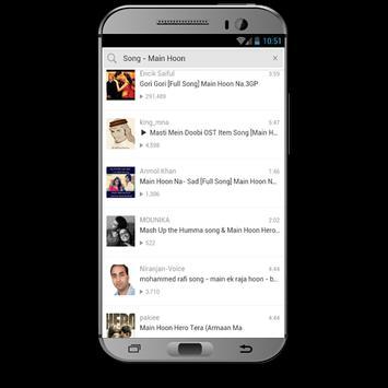 Pyar Ho Song Munna Michael Movie apk screenshot