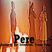 Pere - Davido ft. Rae Sremmurd, Young Thug icon