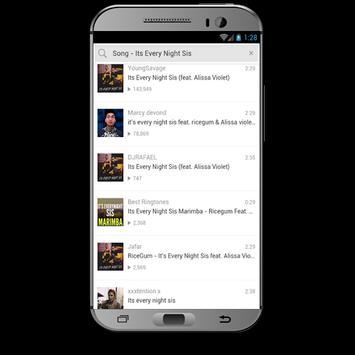 Ricegum The Best Songs 2017 apk screenshot