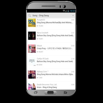 Shake Karaan Song Munna Michael Movie apk screenshot